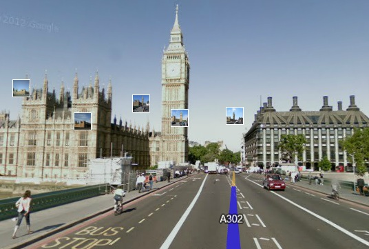 Google Map Maker Adds Crowdsourced Annotations To UK Maps