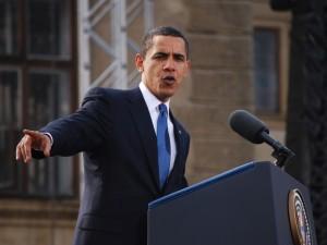 President Obama US government © Anna Frajtova / Shutterstock.com