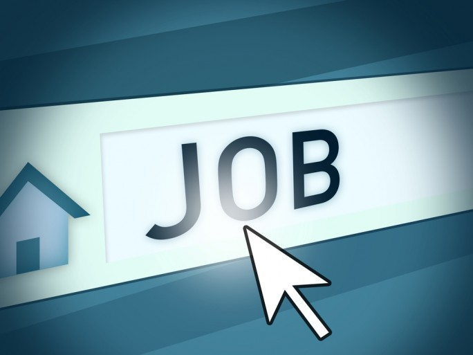job employment search © Sabino Parente shutterstock