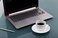 Wi-Fi Coffee Laptop © Sergej Khackimullin - Fotolia.com