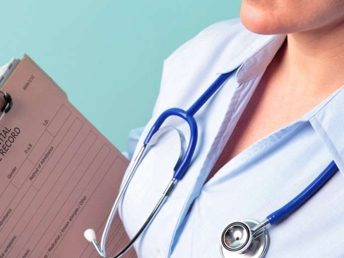 NHS - Shutterstock: © RTimages