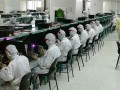 Foxconn factory Shenzhen China 2005 - by Steve Jurvetson from Wikimedia