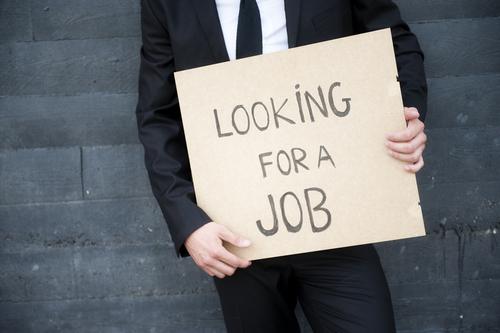 Employment, Jobs © Luna Vandoorne Shutterstock 2012