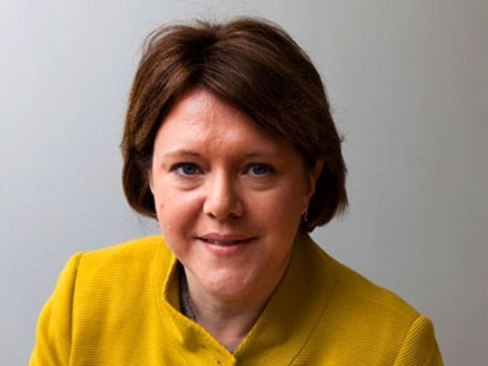 Maria Miller Culture Secretary