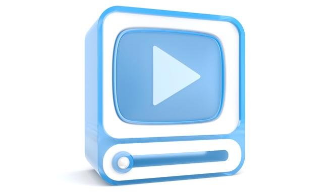 YouTube, Video © Palto Shutterstock 2012