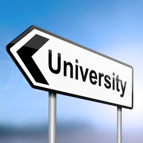 University, Education © Sam72 Shutterstock 2012
