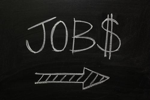 Jobs, Employment © Thinglass Shutterstock 2012