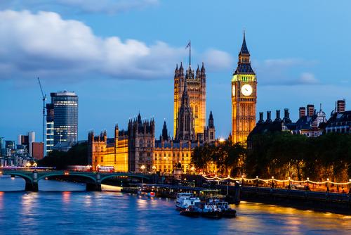 Parliament Government London © anshar Shutterstock 2012
