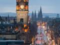 edinburgh scotland © vichie81 Shutterstock