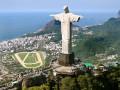 brazil sao paolo cristo redentor telefonica © Mark Schwettmann shutterstock_73059592
