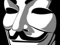 Anonymous Guy Fawkes mask © lukeskydrawer - Fotolia