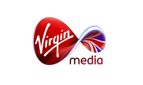 Virgin Media UK logo