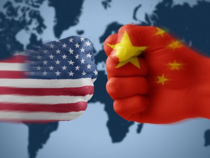America US China - Shutterstock © Aquir