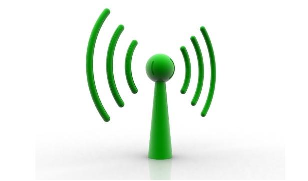 Wireless, mobile, antenna © Dalibor Shutterstock 2012