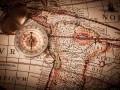Maps, navigation © Daniel Wiedemann Shutterstock 2012