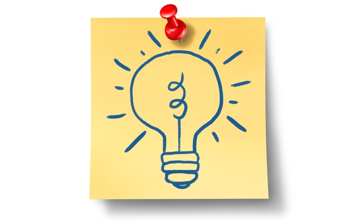 Idea, Patent © Lightspring Shutterstock 2012