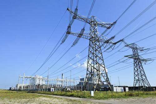 Energy, Power Plant, Infrastructure© TonyV3112 Shutterstock 2012