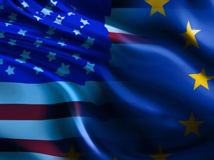 US Europe America EU - Shutterstock: © argus