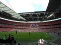 Wembley Stadium Football The FA