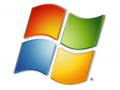 Windows XP logo lead