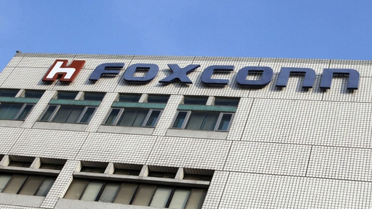 Foxconn Firmware Flaw Leaves Android Devices Vulnerable To
