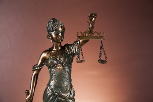 Justice, court, legal © oleksajewicz Shutterstock 2012