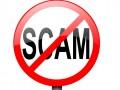 scam - Shutterstock © Sam72