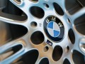 BMW wheel car logo © Teerapun Shutterstock