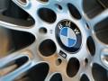 BMW wheel car logo © Teerapun Shutterstock