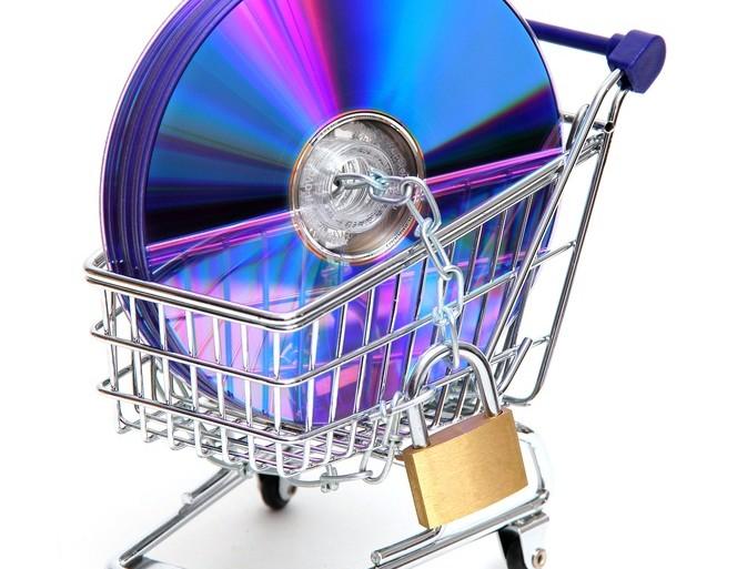 software licence - Shutterstock: © pterwort