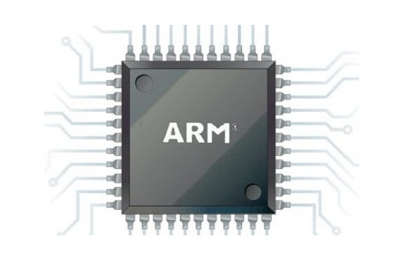 ARM Chip lead