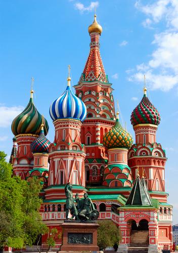 Russia © Alexey Usov Shutterstock 2012