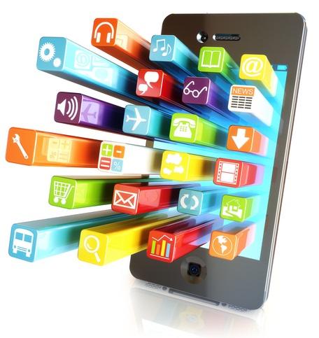 4G, Mobile, Smartphone © Digital Storm Shutterstock 2012