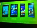 EE Windows Phone 8 Handsets