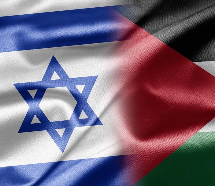 Israel Palestine, Shutterstock - © ruskpp