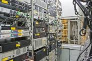 Servers, data centre © Olexa Shutterstock 2012