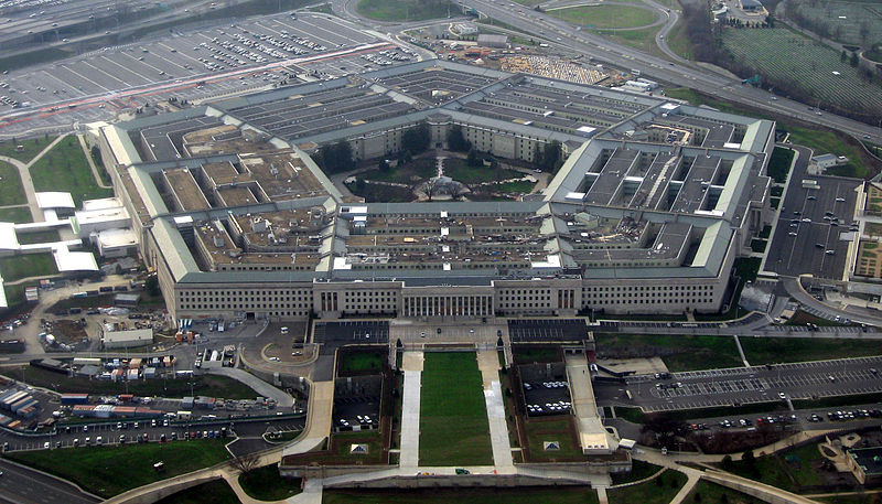 US DoD Department Hacked And Data Compromised