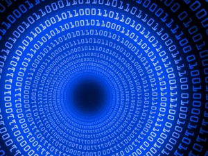 Quantum cryptography Shutterstock © R.T. Wohlstadter