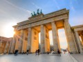 Germany, Brandenburg Gate © S.Borisov Shutterstock 2012
