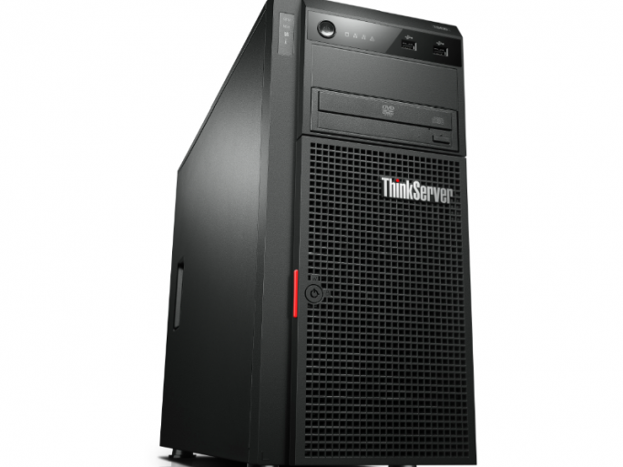 lenovo server TD330