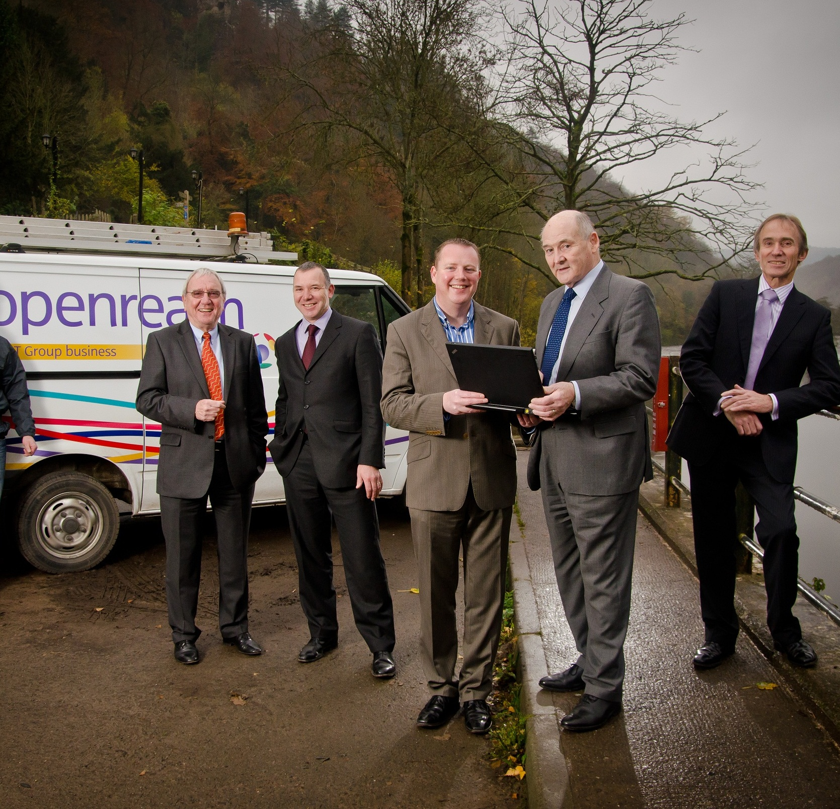 BT strikes deal to legally separate Openreach division