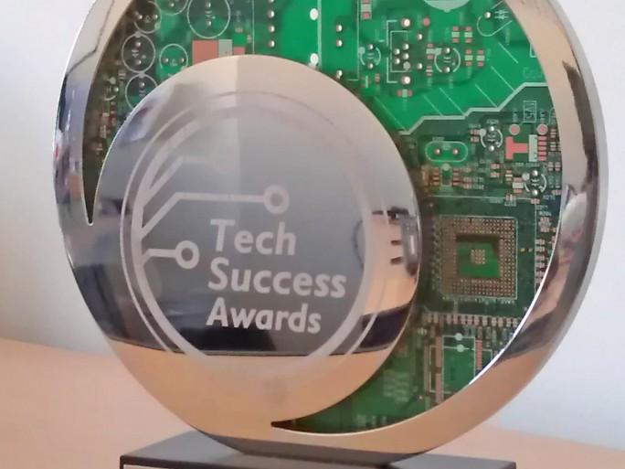 Tech Success Award