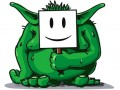 Troll in disguise (square) © Wth1 Shutterstock 2012