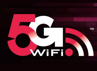 5g wi fi logo broadcom