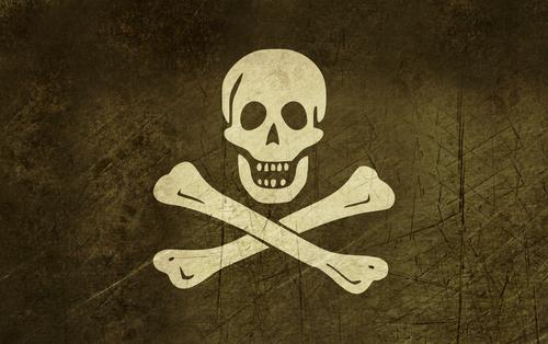Piracy © Atlaspix Shutterstock 2012
