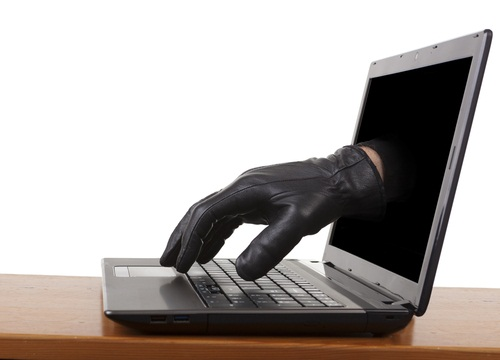 Cyber security © David Evison Shutterstock 2012