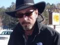 John McAfee cosboy hat