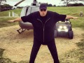 Kim Dotcom - January 2012