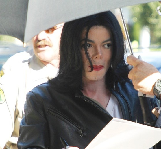 Michael Jackson - Shutterstock.com - ©Joe Seer