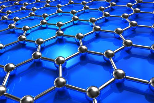 Chemistry, graphene © Oleksiy Mark Shutterstock 2012